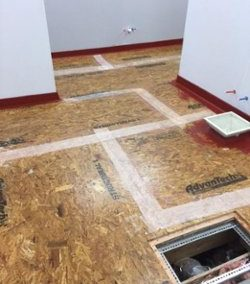 Kelly's Landing – A Cold Weather Epoxy Option