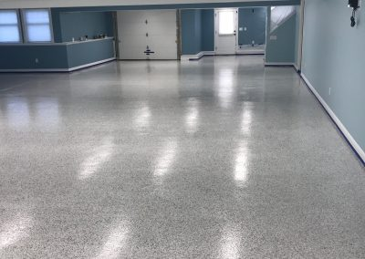 Epoxy Flooring Commercial Flooring Installation