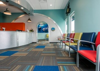 Client: Seacoast Children's Dentistry